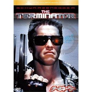 『ターミネーター』(原題: The Terminator)は、1984年のアメリカ映画。     ボディビル出身の俳優アーノルド・シュワルツェネッガーを一躍スターダムに押し上げ、シリーズ化されたSF映画として知られる。オライオン・ピクチャーズ/ワーナー・ブラザーズ配給。製作費は約14億円。