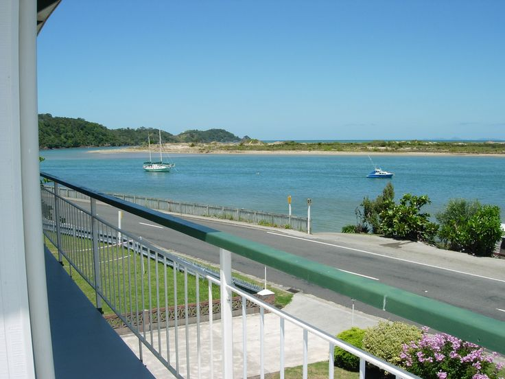 Motel situated on the waterfront, only a 3-minute drive from Tutukaka. Our 14 units include studio, 1 and 2-bedroom. All fully self-contained. We a...