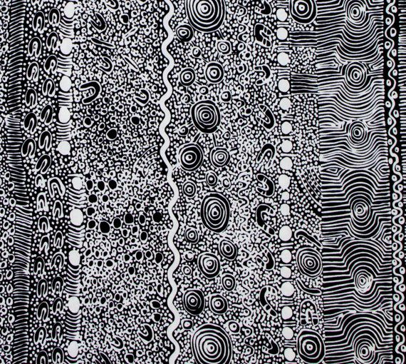 150 Best Images About Aboriginal Fabric Stash On Pinterest
