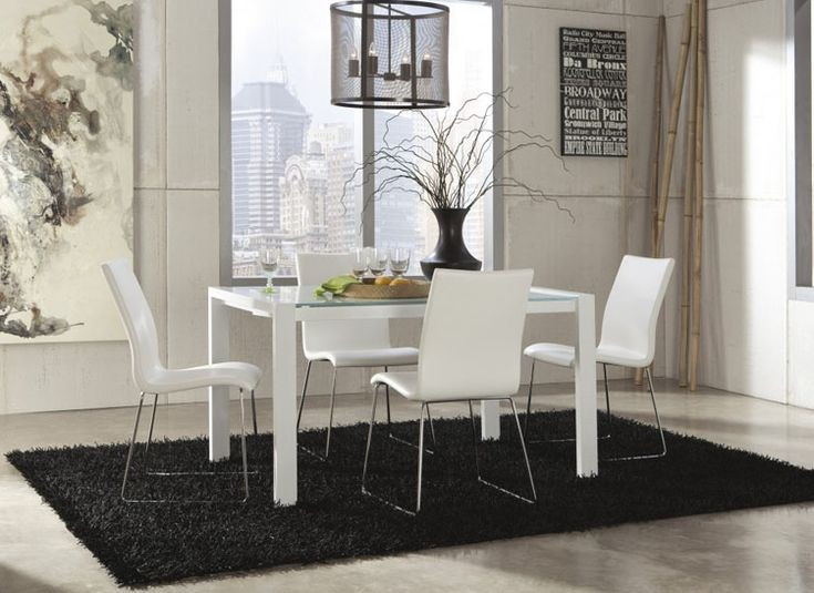 You Searched For Dining Martina Rect Drm Extension Table Base