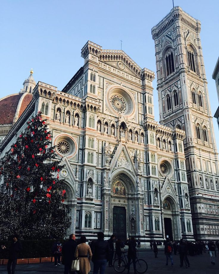 Florence Cathedral <3