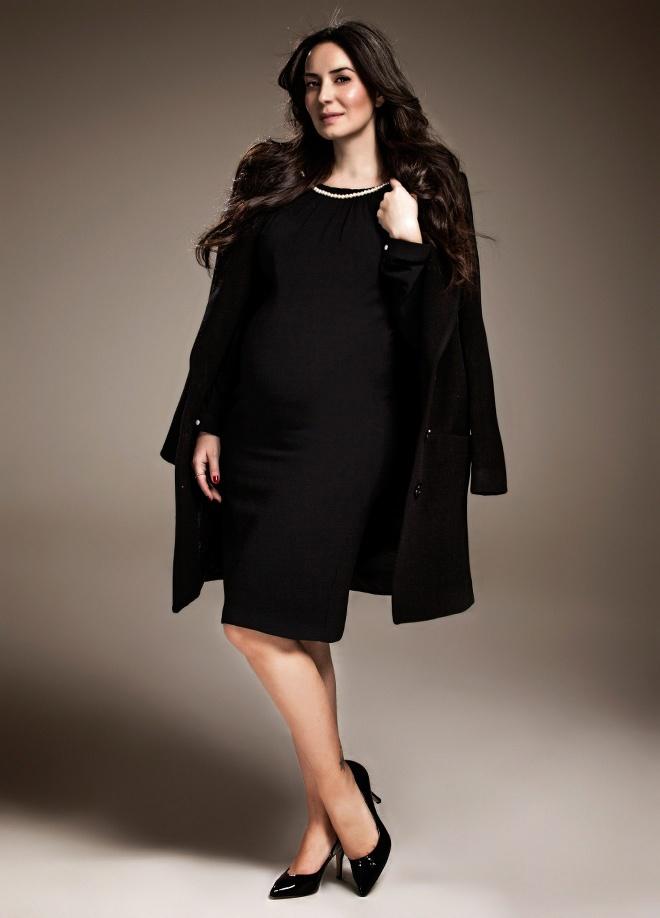 ROMAN Elbise Markafoni'de 339,00 TL yerine 138,99 TL! Satın almak için: http://www.markafoni.com/product/3335599/