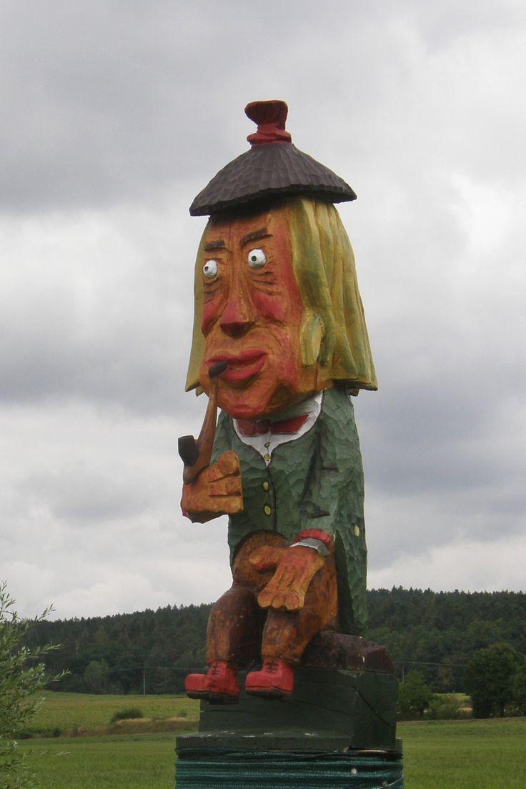 Vodník z Výčap