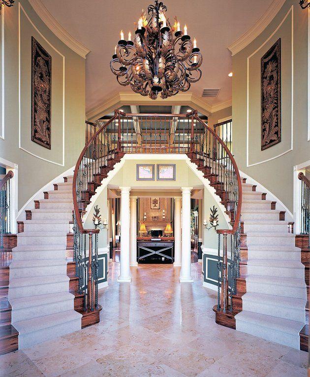 Split Foyer Windows : Best images about elegant on pinterest mansions