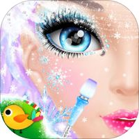 Make Up Me: Christmas - Girls Makeup, Dressup and Makeover Games by Libii Girls Game