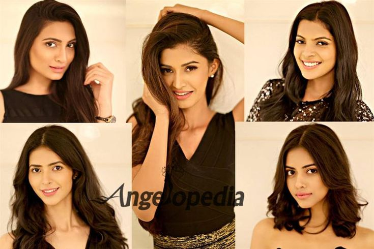 Femina Miss India 2016 Question and Answer Round of Top 5