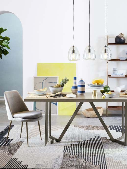 8 Game Changing West Elm Shopping Secrets From An Insider Low Back Dining Chairs Dining Table Velvet Dining Chairs