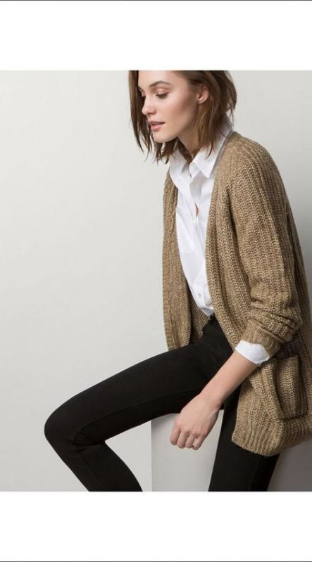 70 Super Ideas Fashion Winter Outfits Work White Shirts