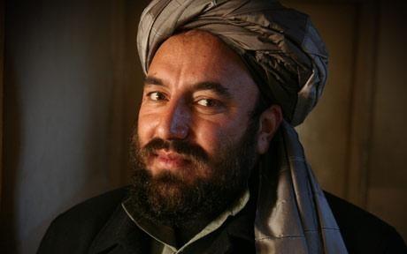 Sher Mohammed Akhunzada