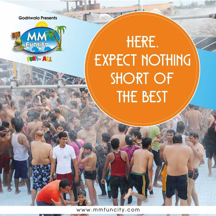 MM Fun City Water Park has a spacious Landing pool where adults and teenagers can enjoy their maximum. There are many slides set around the Landing Pool to give you the best water experience.  For More: https://goo.gl/Su9dWZ #MMFunCity #Rides #WavePool #LandingPool #WaterPark #Enjoy #BestWaterpark #Fun #WaterSlides