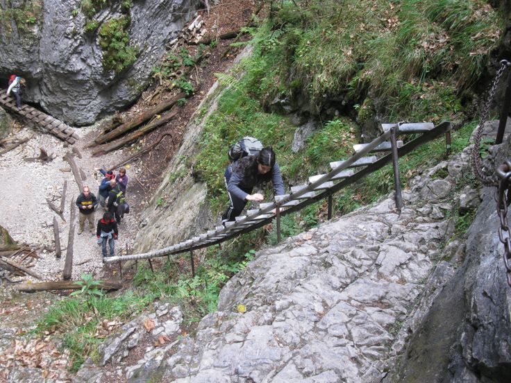 Enjoying Sucha Bela Ladders more at http://our.travel/
