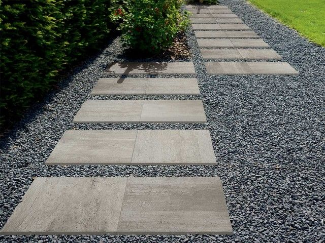 Oltre 20 migliori idee su pavimentazione da giardino su - Gres porcellanato esterno prezzi ...