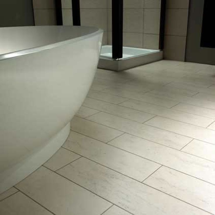 11 best vinyl flooring and light for bathroom images on for Tile linoleum bathroom