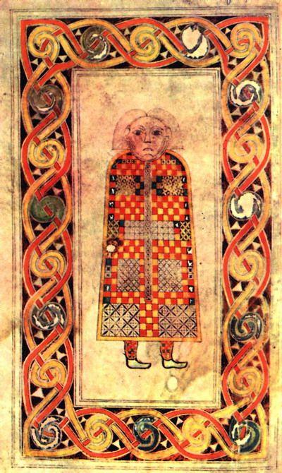Евангелие из Дурроу