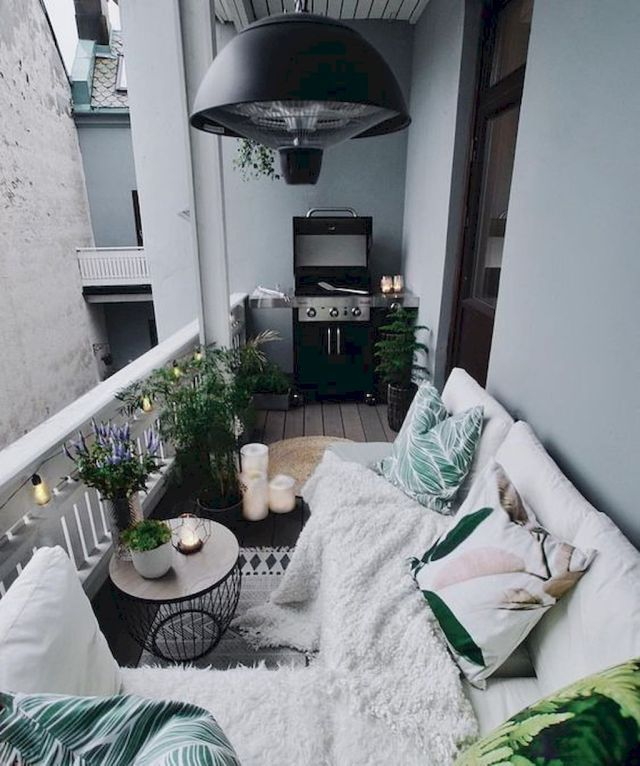 108 Low Budget Small Apartment Balcony Ideas Fine 108 Low Budget Small Apartment Balcony Ideas Apartment Balcony Budget Ideas Small In 2020