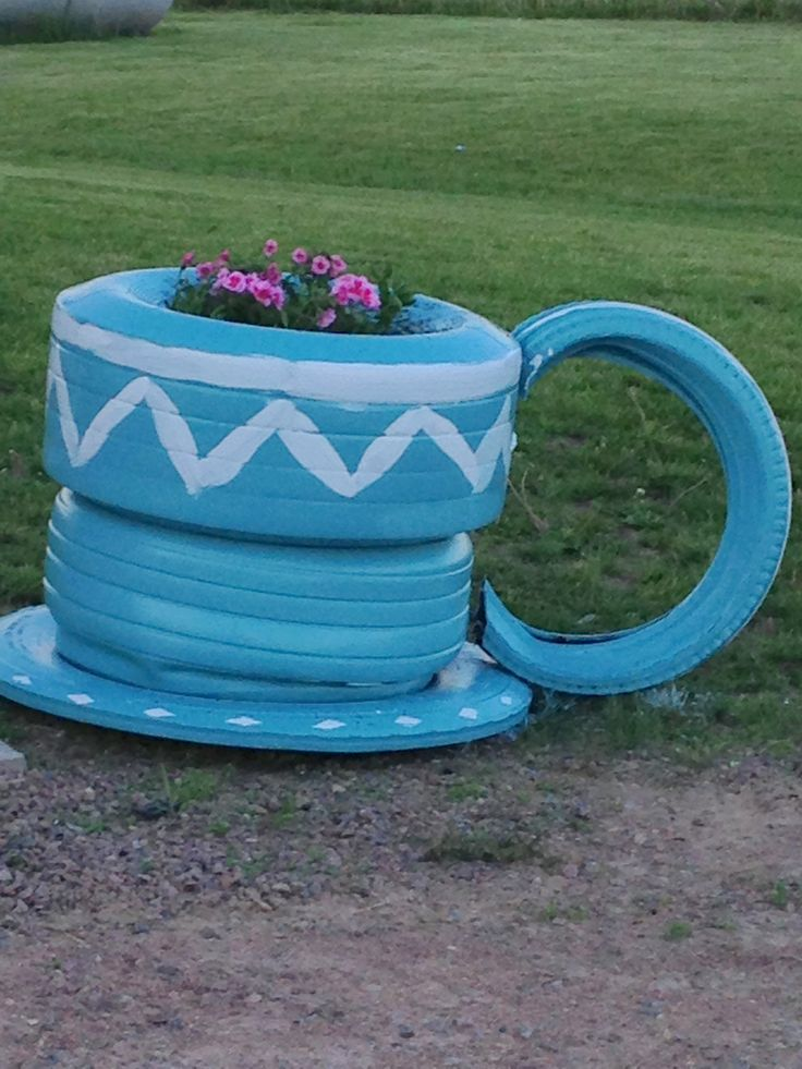 451 best images about things to do with old tires on pinterest Things to make out of old tires