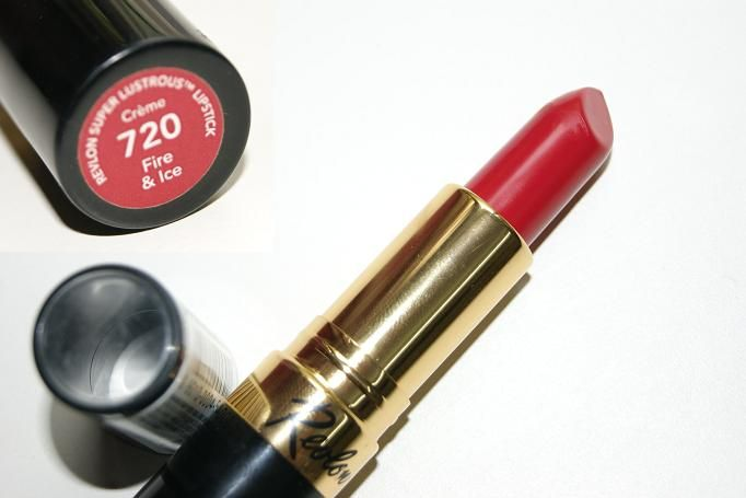 Revlon - Fire and Ice