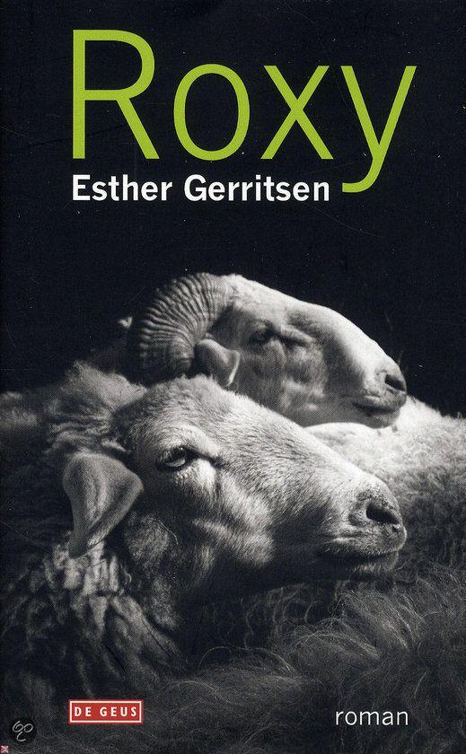 Roxy - Esther Gerritsen 32/53