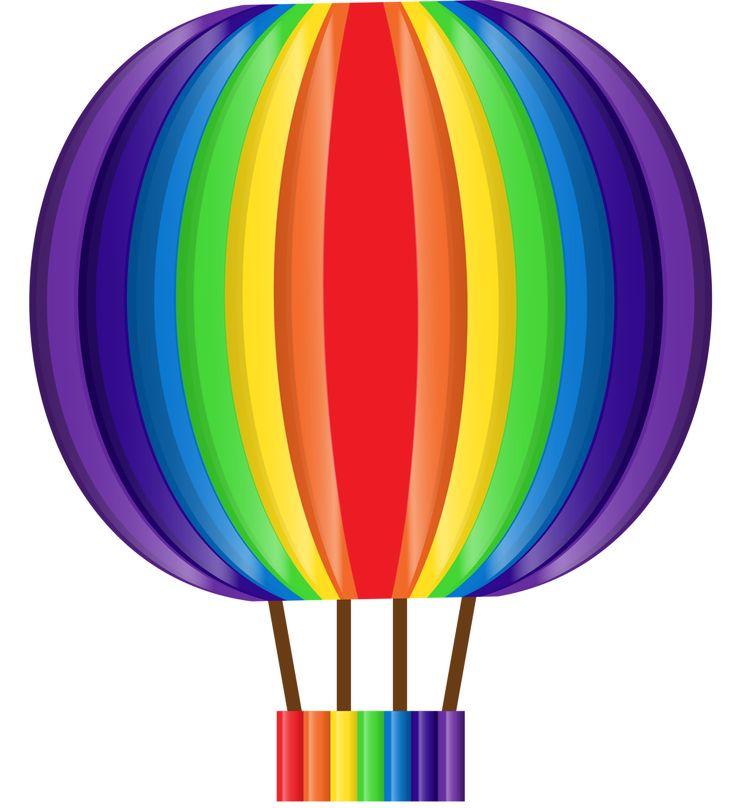 17 Best images about Clip Art: Rainbows on Pinterest | Colors ...