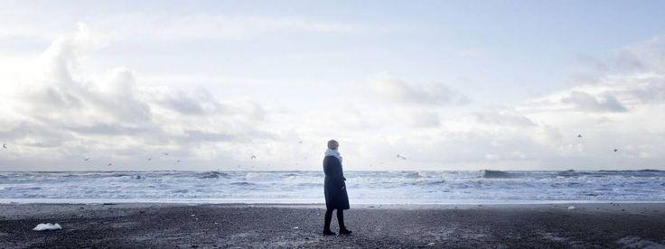 Den unge kvinde og havet