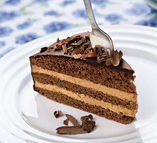 Стоимость торта прага в каф