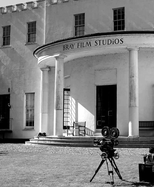 Midnight Voyage Productions Home: Bray Film Studios In Berkshire