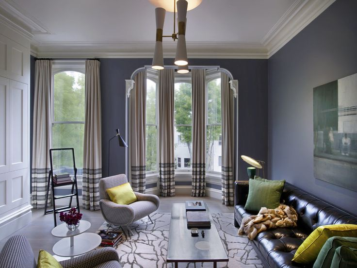 71 best Inspired   Family Rooms images on Pinterest   Living ...
