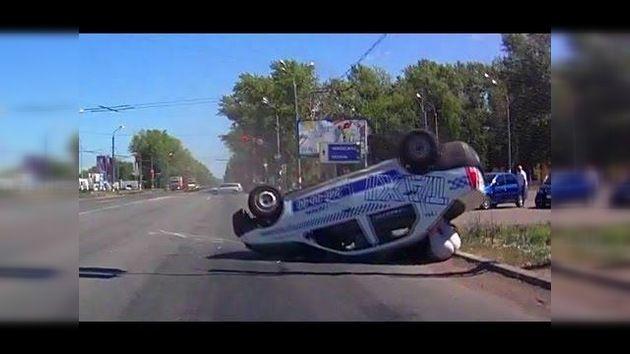 Videoclub - Compilación: Los accidentes automovilísticos más terribles