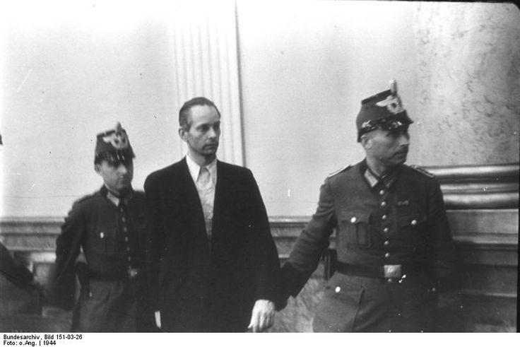 Peter Graf Yorck von Wartenburg