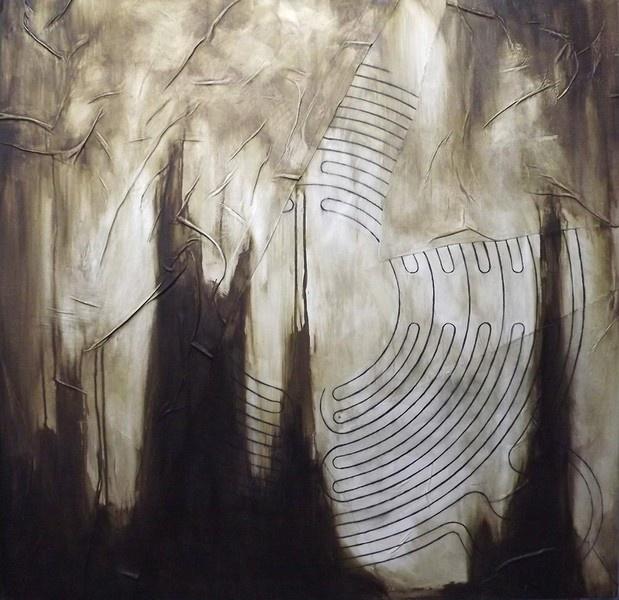 Sinestesia - Chema Senra (2012)