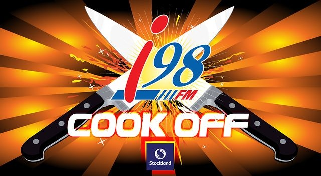 Stockland Shellharbour & i98 Cook Off - IICONIC Production