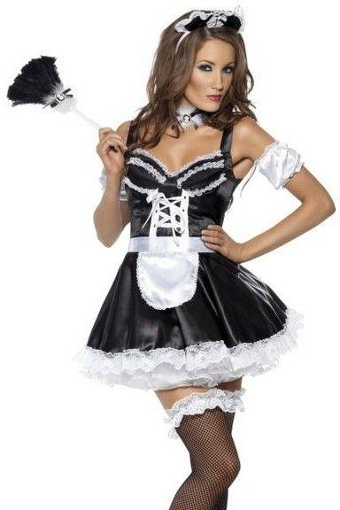 20 besten Maid Costumes Bilder auf Pinterest   Cosplay kostüme ...