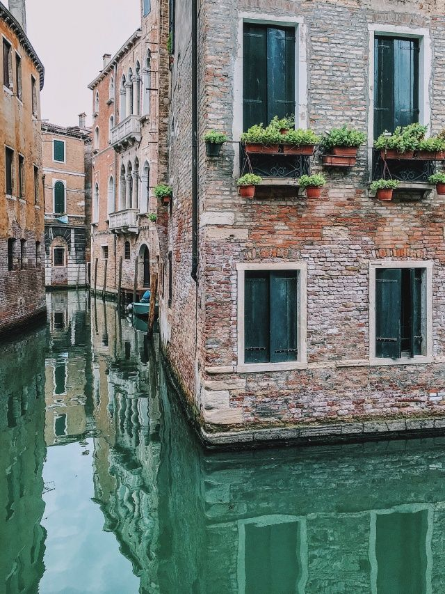 VSCO - #italy venice |  author: Adrian Werner @adrianwerner