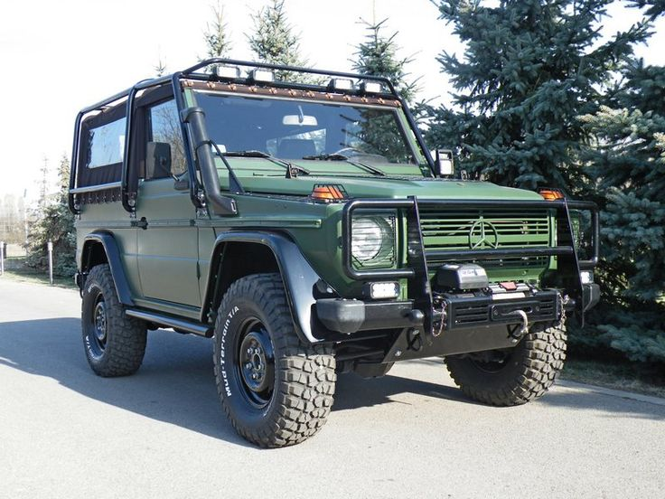 1000 Images About G On Pinterest Mercedes G Wagon G