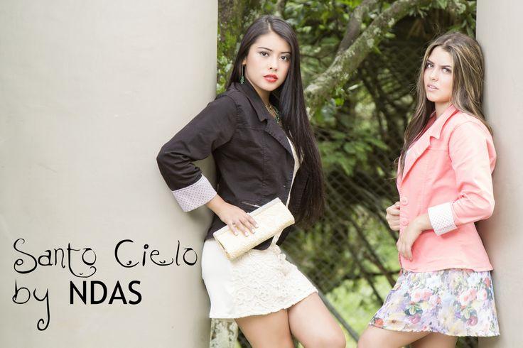 El estilo romántico está presente en todos los veranos y está destinado a las mujeres más delicadas y soñadoras .http://ndas.co/es/