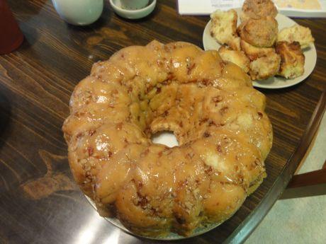 Arany Galuska - Hungarian Sweet Dough