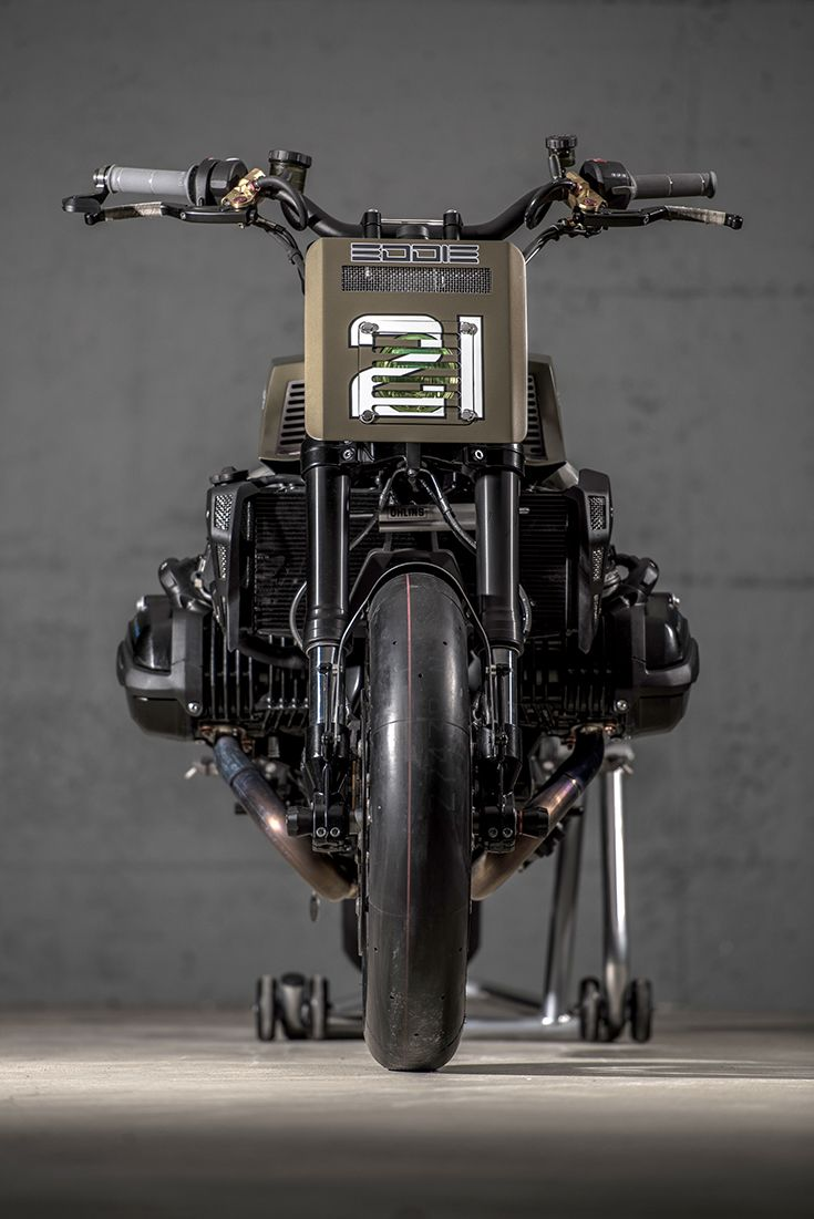 346 Best Bmw Custom Motorcycles Images On Pinterest