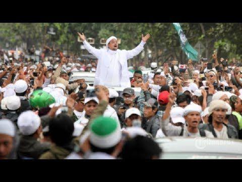 Akan Pulang, Habib Rizieq Berharap Disambut Seperti Ayatollah Khomeini
