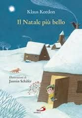 Cercate una storia da condividere con i bambini in attesa del Natale? Eccone una dal sapor di leggenda, accompagnata da illustrazioni per chi vuole anche gustarsi le immagini; è un racconto lungo, …