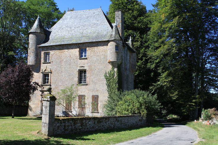 190 best images about des maisons on pinterest frances o for Constructeur de maison individuelle haute vienne