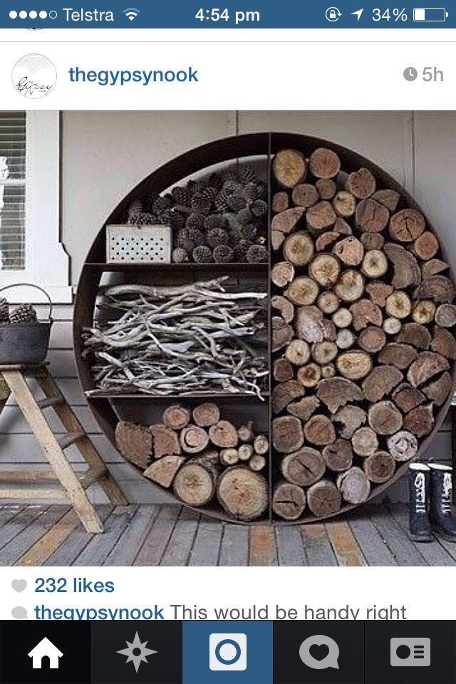 Oh my! Would look stunning on our front porch!