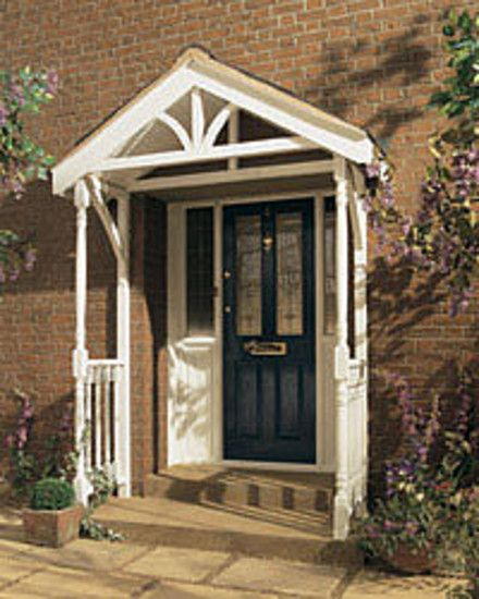 39 Cool Small Front Porch Design Ideas: 25+ Best Ideas About Porch Canopy On Pinterest