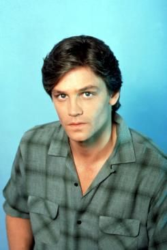 """Dane Witherspoon (see photos) was an actor who starred in the popular 1980s soap opera """"Santa Barbara."""" He was the first husband of actress Robin Wright (what popular show does Wright star in now?). Witherspoon died at age 56 on March 29, 2014."""