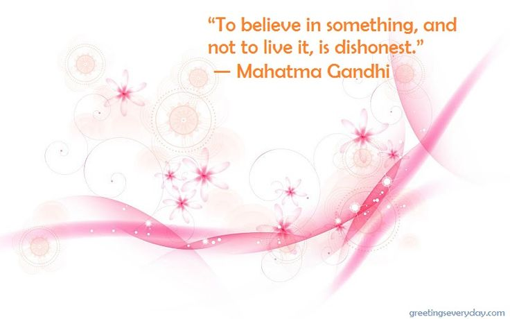 Get the latest collection of Happy Mahatma Gandhi Jayanti Wishes Quotes, Sayings & Slogans