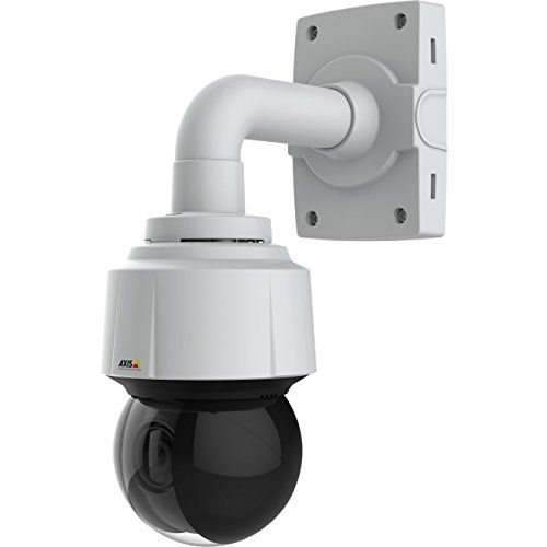 [+2]  AXIS Q6114-E Network Camera - Color, Monochrome - H264, MPEG-4, Motion JPEG - 1280 x 720 - 430 mm - 129 mm - 30x Opt