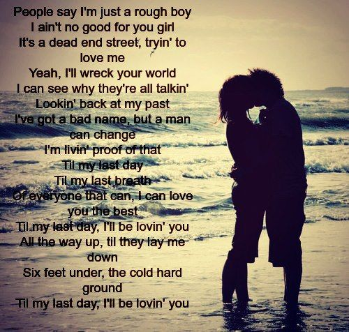 Country Love Lyrics For Himimgkid Com The Image