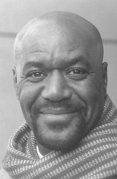 Delroy Lindo - One of the best actors alive!