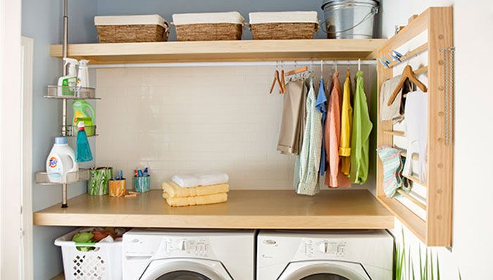 19 Best Images About LAUNDRY ROOM