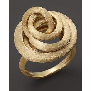 This Marco Bicego ring just arrived at Rummele's today! I LOVE IT!!!