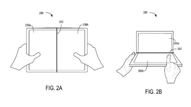 Microsoft yıllardır akıllı telefon pazarında varlık gösteremiyor. Windows'un mobilde fazla tercih edilen bir platform olmaması ve iOS ile Android işletim sisteminin piyasayı domine etmesi, kullanıcıların bu...   https://havari.co/microsofttan-kavisli-ekrana-sahip-katlanabilir-telefon-patenti/